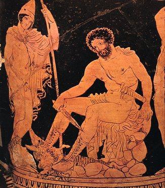 Ulises y el cíclope