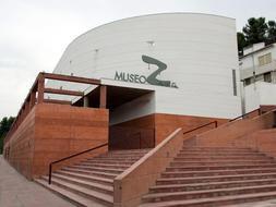 INAUGURACIÓN DEL NUEVO MUSEO DE ZABALETA