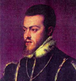 La fragmentación del imperio hispánico